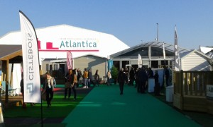 La Rochelle : le Salon Atlantica bat son plein
