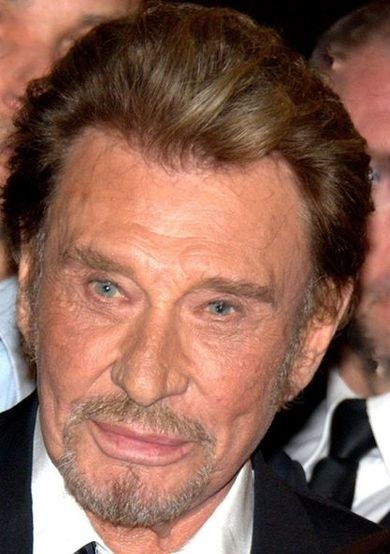 La France rend hommage à Johnny Hallyday