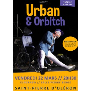 URBAN & ORBITCH