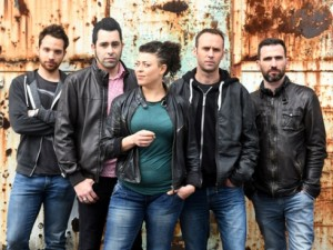 Concert : DEVIL JO & THE BACKDOORMEN