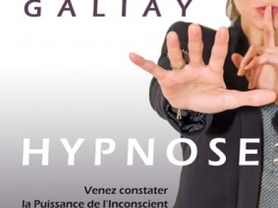 SPECTACLE D HYPNOSE