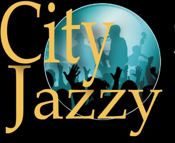 CITY JAZZY THE BAND FROM NEW YORK