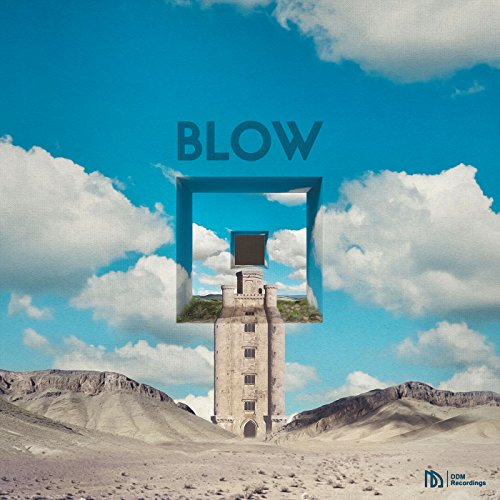 Blow - You Killed Me On The Moon