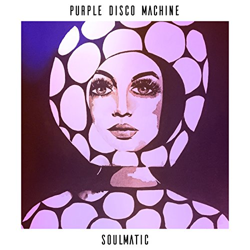 Purple Disco Machine - Devil In Me