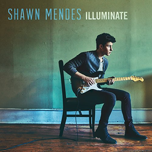 Shawn Mendes - There S Nothing Holdin Me Back