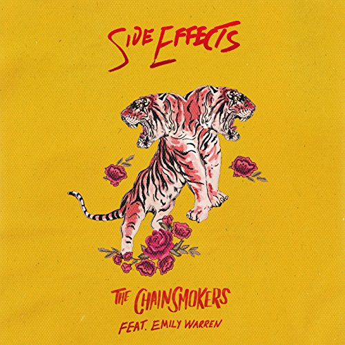 The Chainsmokers Emily Warren - Side Effects