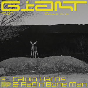 Calvin Harris Rag N Bone Man - Giant