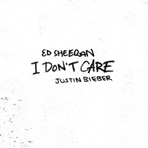Ed Sheeran Justin Bieber - I Don T Care