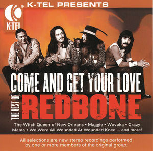 Redbone - Come And Get Your Love