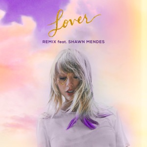 Taylor Swift Shawn Mendes - Lover